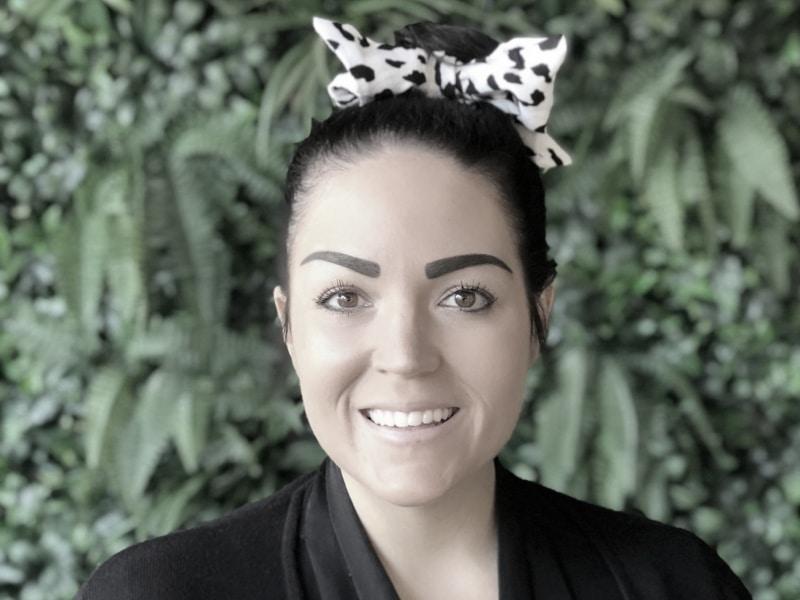 Sacha Howell